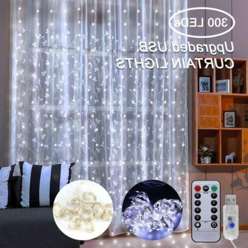 300LED 10ft Fairy LED Home