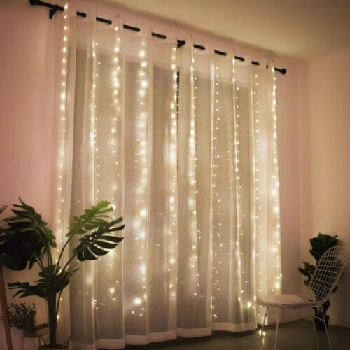 31LEDs Star Christmas Tree Top Decoration Light 8 Modes  Flash Light Xmas Decor