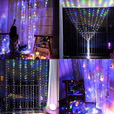 300LED Party Wedding Light Home