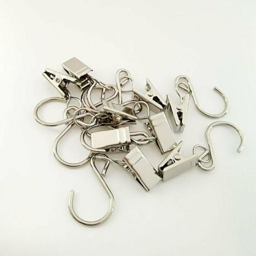 30pcs String Lights Outdoor Hooks Clips For Party Decor