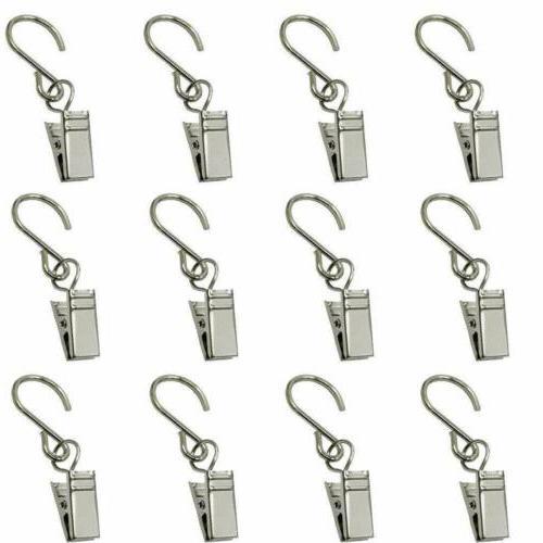 30pcs Hanger Hooks Clips For Lights Supplies