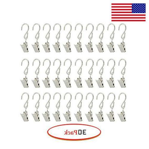 30pcs party light hanger string lights outdoor