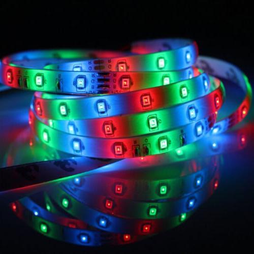 32FT/10M 3528 Strip Light + Key