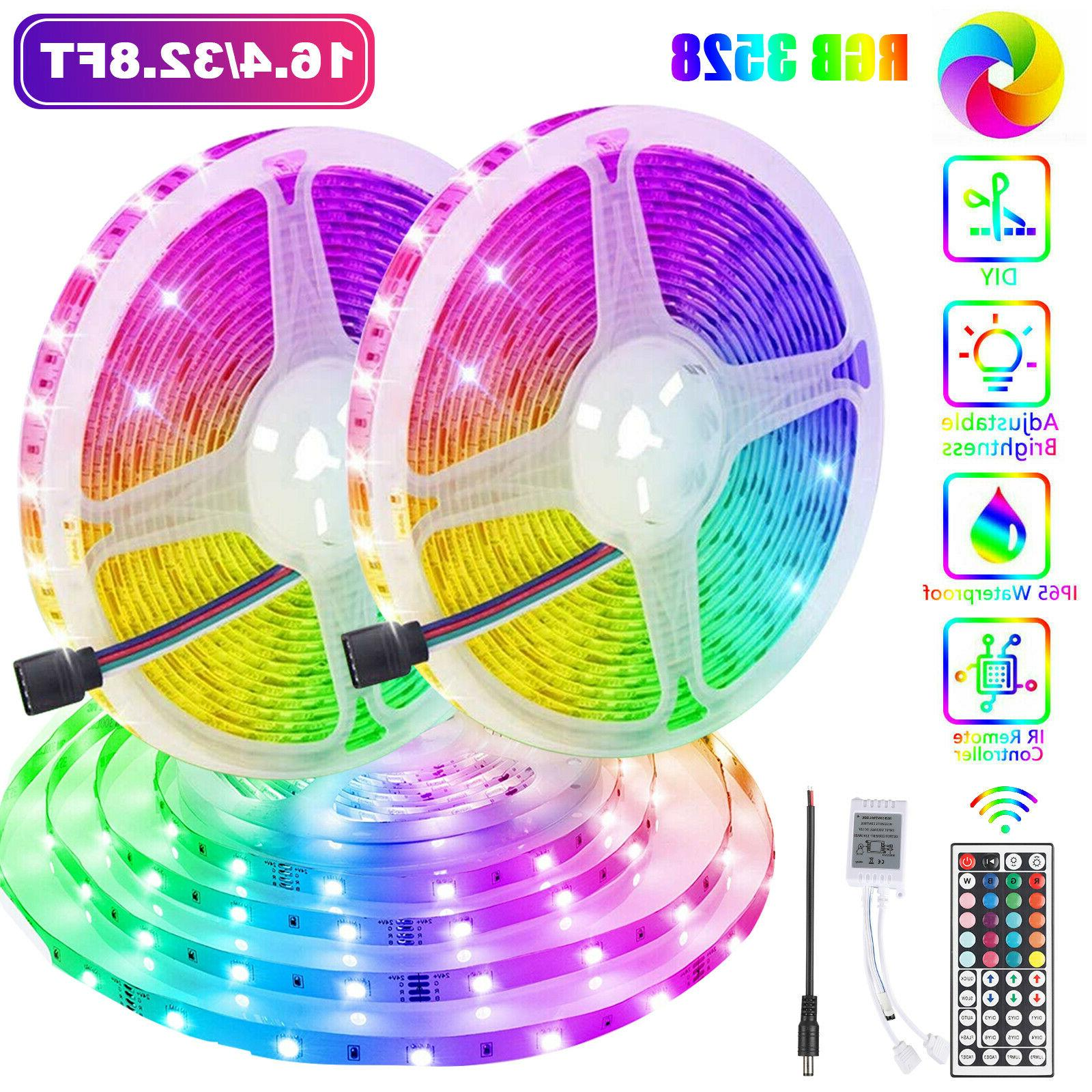 32FT 3528 LED SMD Strip TV