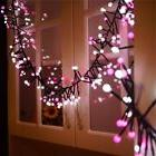3M 400 LED String Lights 2 Colors Waterproof for Bedrooms In