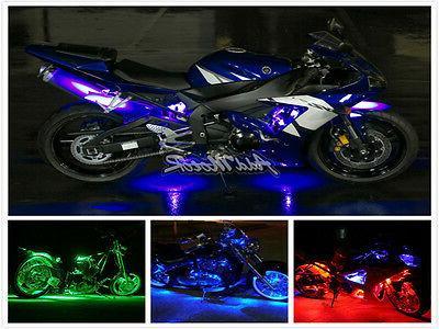 Addmotor Light Multi-color