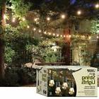 Feit Electric 48 ft Outdoor Weatherproof String Light Set, 2