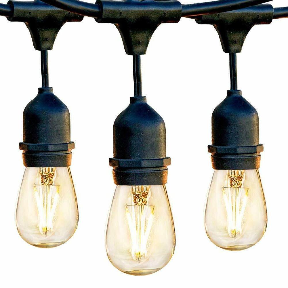 COMMERCIAL 15x Bulbs