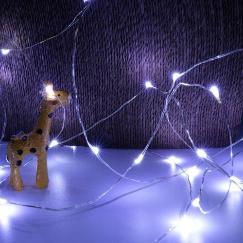 50/100LED Lights Lights with Remote Modes