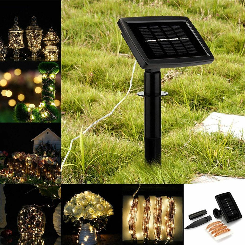 50-200 LED Party Xmas Outdoor