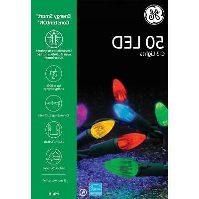 50 energysmart multi color colorite c3 mini
