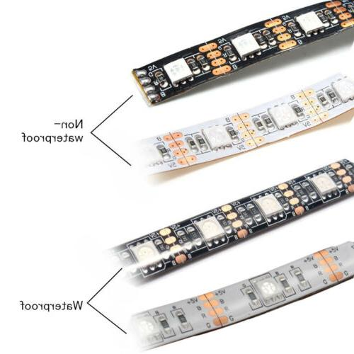 5V LED Strip Bar TV Remote Control