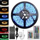 5M 72W 5050/3528 SMD Cuttable LED Strip Lights - XMAS Party