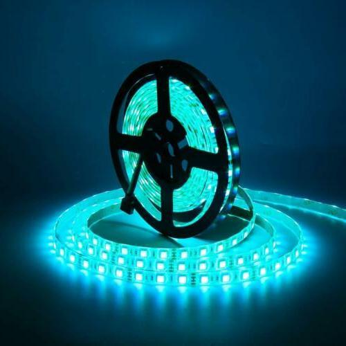 5M 5050 LED light 44 Key 3A Power 1