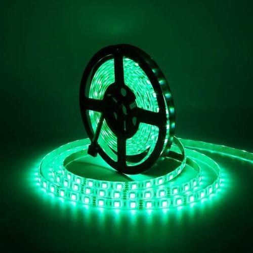 5M LED light 44 Remote 3A Power Full Kit 1