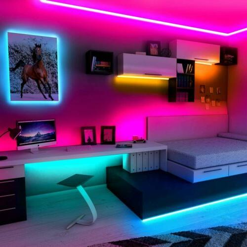 32FT RGB LED TV