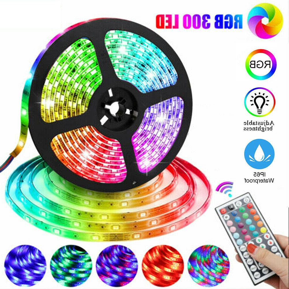 65 6ft flexible strip light rgb led