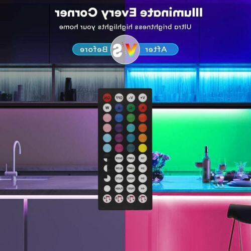 Lights Color Rooms Bar