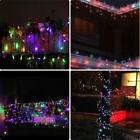 6Mx3M 600 LED String Lights Curtain Indoor Outdoor for Bedro