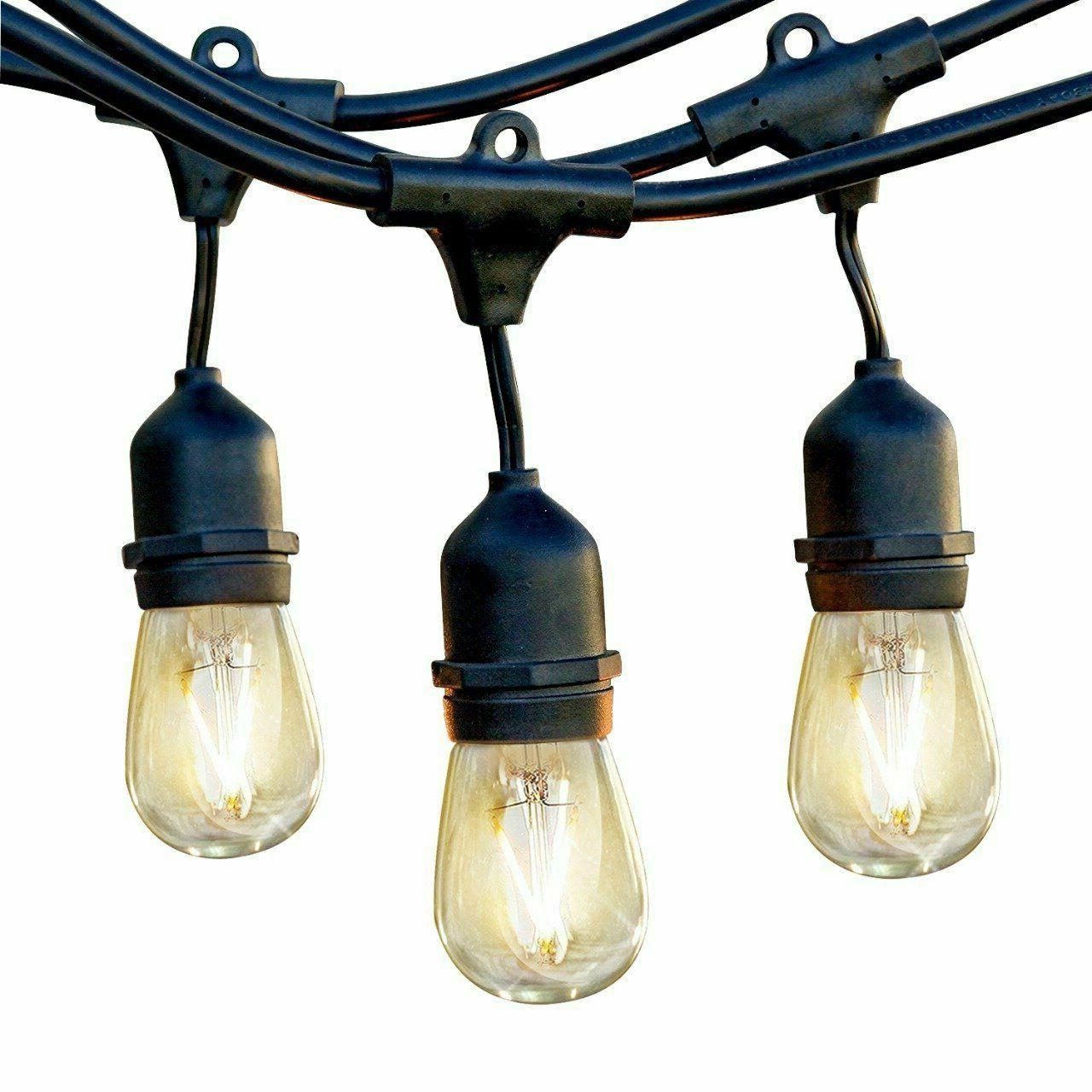 ambience commercial grade light strand