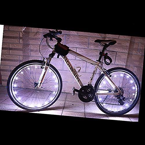 bicycle bike rim lights