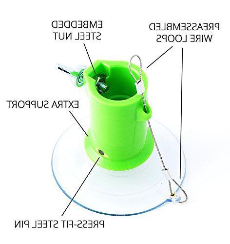 STAUBER Bulb Changer Kit