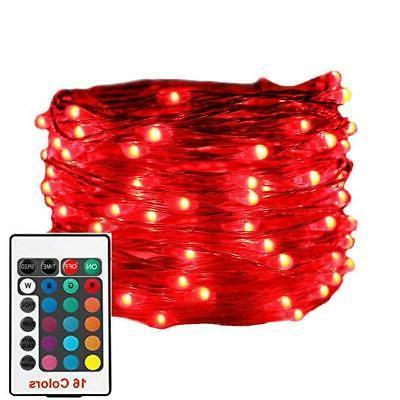 Christmas Decor String Electric