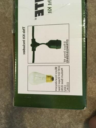 Bulbrite String Kit