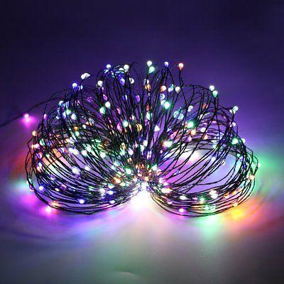 ErChen Lights Wire