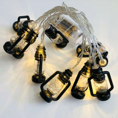 Energy-saving LED Fairy Lights Decoration