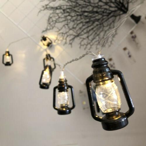 Energy-saving LED Fairy Decoration