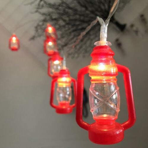 Energy-saving Lantern Fairy Home Decoration