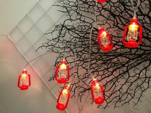 Energy-saving Shape Fairy Lights Decoration