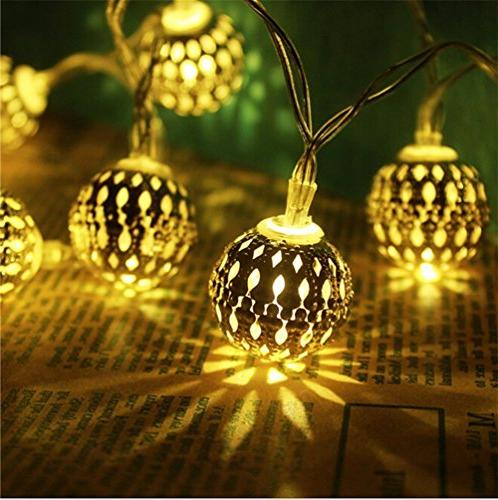 fairy decorative string lights 20