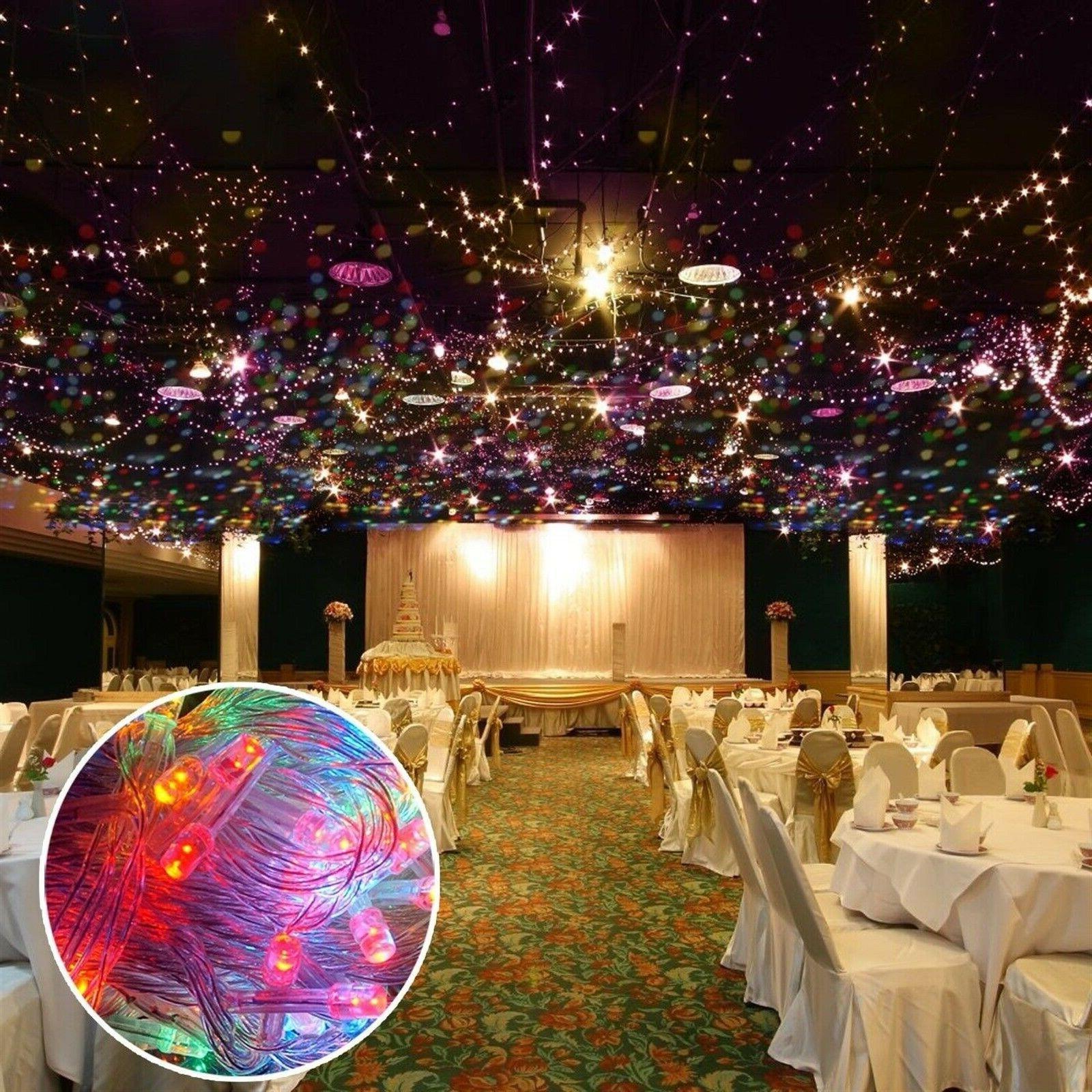 Indoor LED Room 33ft