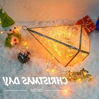 Fairy Lights String For Color Changing Remote Indoor C