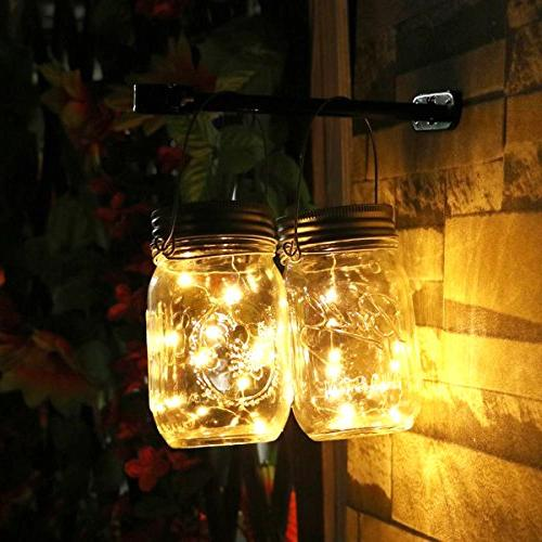 Ehome Fairy String 12 Pack Battery Christmas Copper Lights Lights Moon