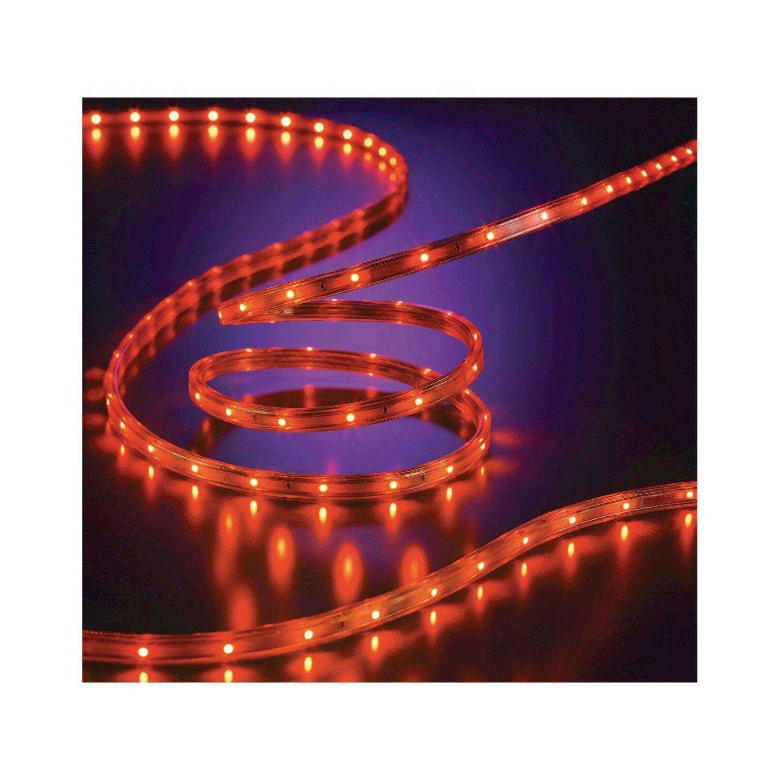 New Rope Philips LED ct Rope Orange Outdoor