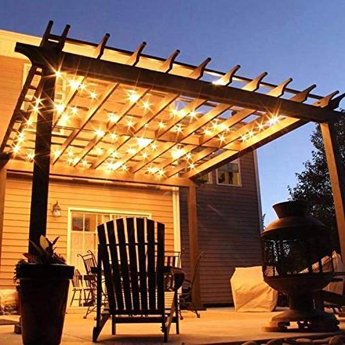 Brightown G40 Outdoor Patio String UL / Outdoor Decor,