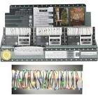 Gerson/Domestic 60mlti B/O Mcr LED Light 93034 Pack of 12