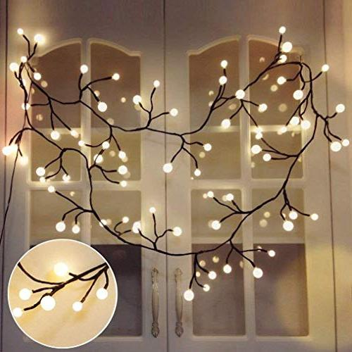 globe decorative string lights