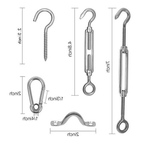 Kit Wire Rope Hook