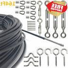 globe string light suspension kit outdoor guide