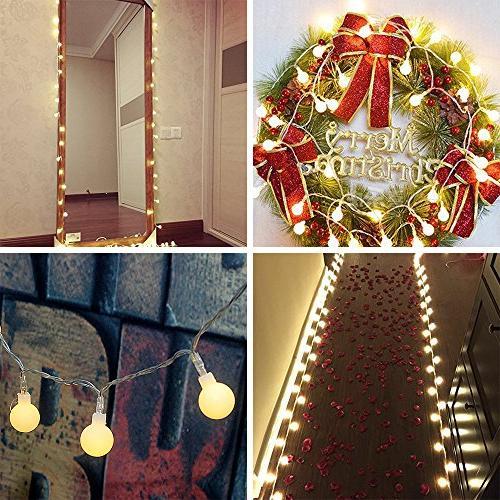 Dailyart String Light,LED Starry for Party