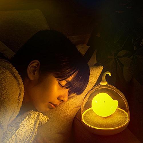 GOTD Children's Sensor - Kids, ,Home Decor Bedroom, Gift,Outdoor Lamp