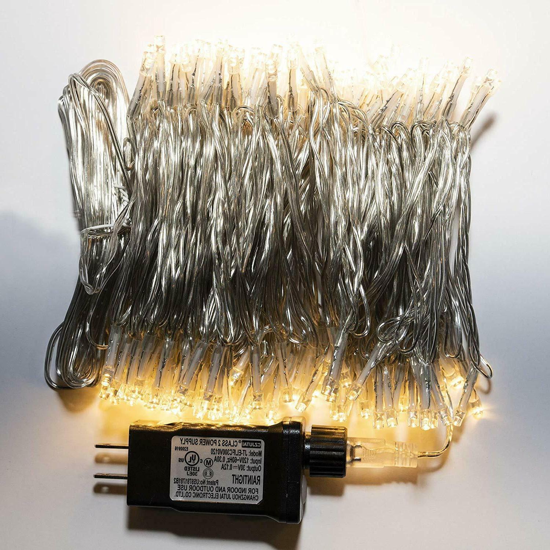 Indoor/Outdoor String Lights ft for