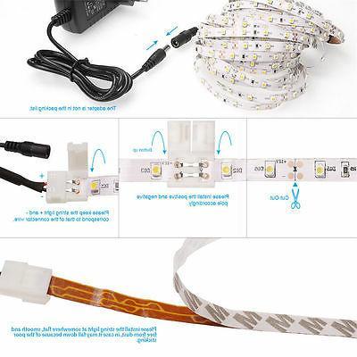 LE Pack 2835 Light SMD Daylight 12V Lamp