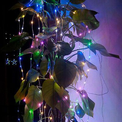 LED FAIRY LIGHTS MINIATURE