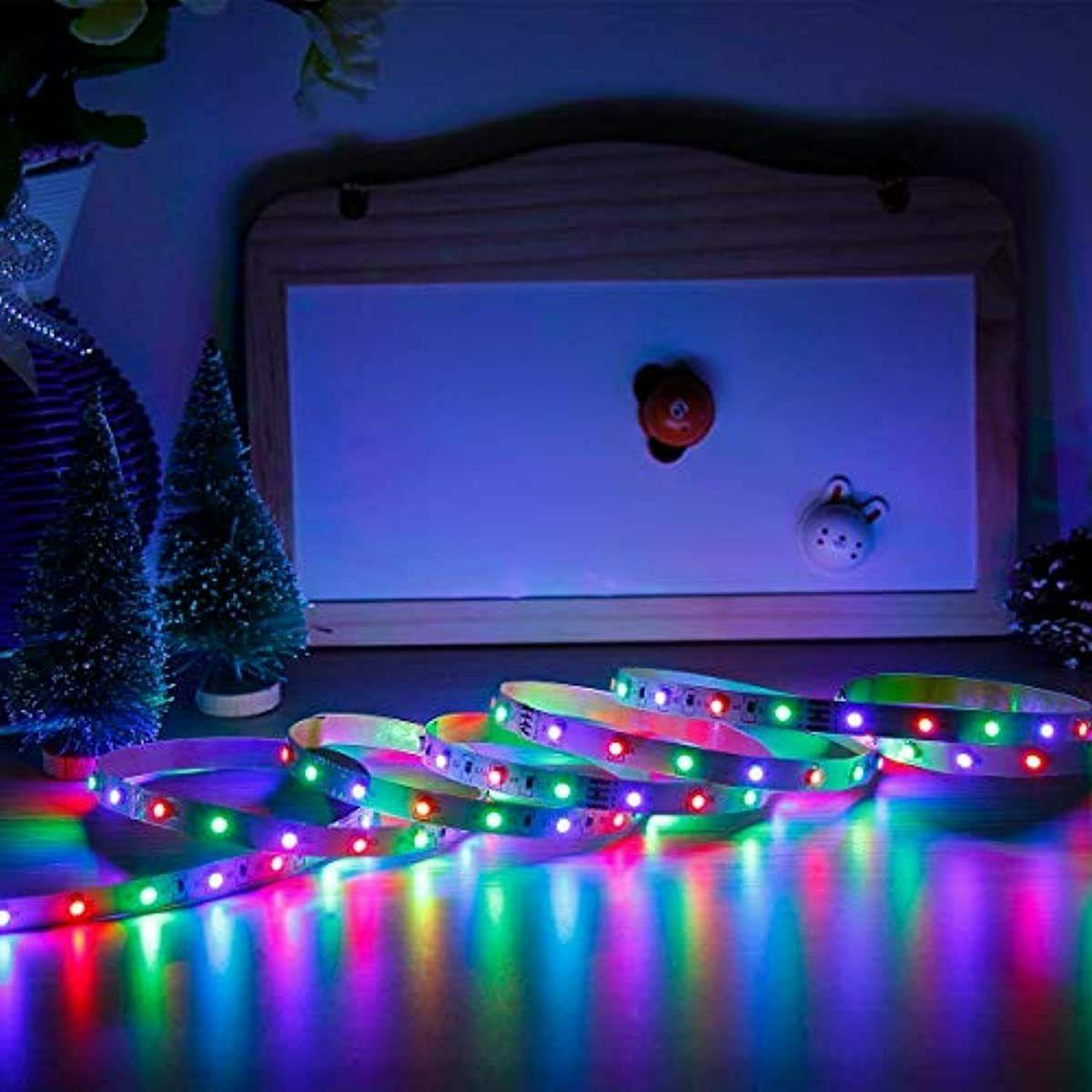 Led Color Changing Indoor Room Party