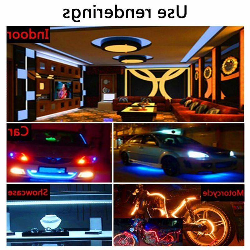 Led String Strip Color Changing Lamps Room Good For